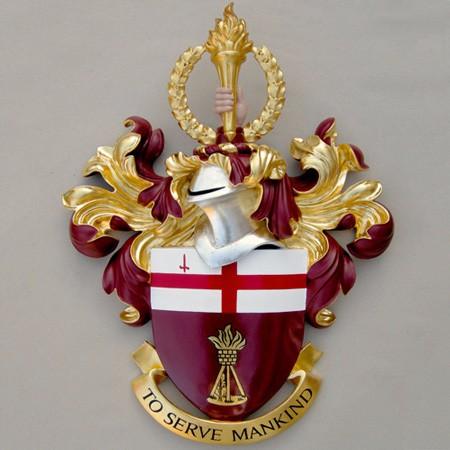 City University London crest