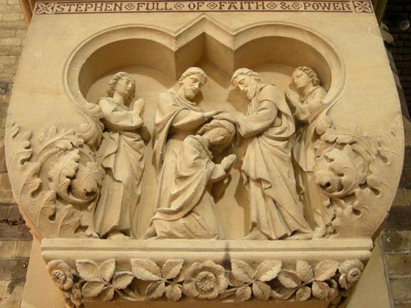 St-Stephen's-Church-Rosslyn-Hill-Full-of-faith-After